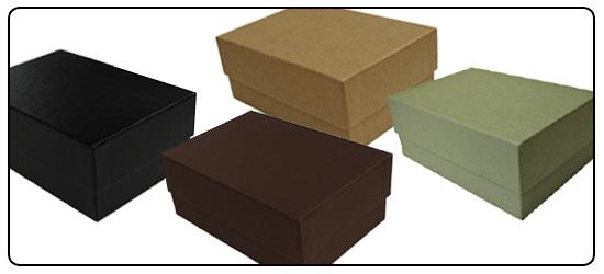 Elegant Proof Box